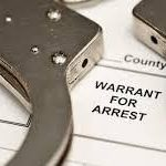 dui warrant